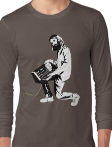 Breakbot - T-Shirt Long Sleeve T-Shirt