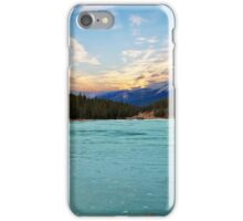 Mountain Lake iphone case iPhone Case/Skin