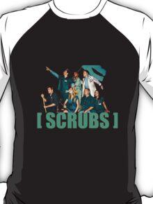 Scrubs boat T-Shirt
