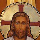 JESUS by gracestout2007