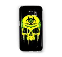 Toxic Melt Samsung Galaxy Case/Skin