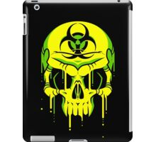 Toxic Melt iPad Case/Skin
