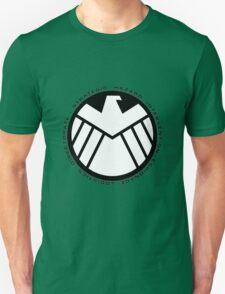 Agents of SHIELD Logo T-Shirt
