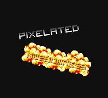 Pixelated Awesomeness T-Shirt