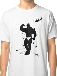 Muscle Gulliver Classic T-Shirt