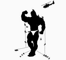 Muscle Gulliver Unisex T-Shirt