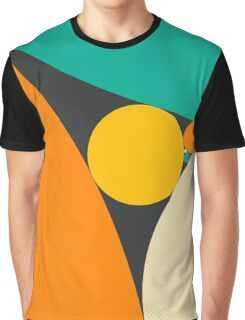 COXETER Graphic T-Shirt