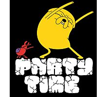 Party time Photographic Print