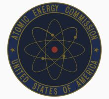 Atomic Energy Commission - Flat Kids Clothes