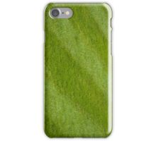 Green grass Iphone cover iPhone Case/Skin