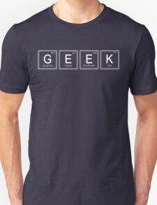 Geek elements T-Shirt