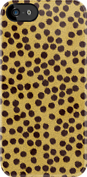 Cheetah is the wild cat of the jungle by nadil