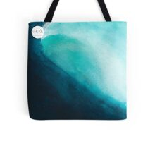 Into The Light Tote Tote Bag