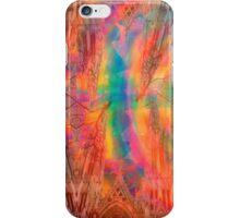 Tropical Storm Jam iPhone Case/Skin
