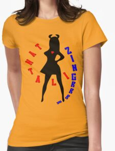 ۞»♥TantalizinGrrr Devilish Girl Clothing & Stickers♥«۞ T-Shirt