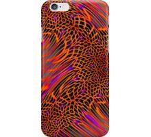 Honey Combs Anita iPhone Case/Skin
