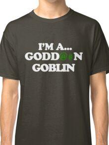 MartianVGoblin Classic T-Shirt