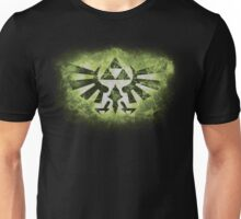 Energetic triforce Unisex T-Shirt