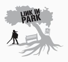 Link in Park by sietepe