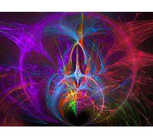 Electric Dreams Photographic Print