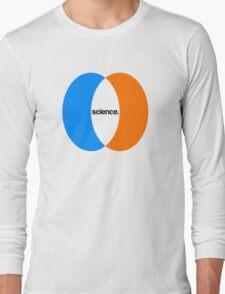 science. Long Sleeve T-Shirt