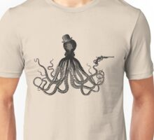 OCTO-bowler Unisex T-Shirt