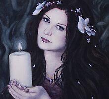 Wood Witch by Katrina Winter