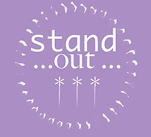 Stand Out by katesprints