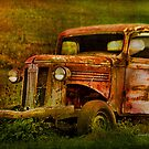 Olde But Not Forgotten by Deborah  Benoit