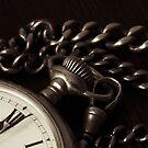 Pocket Watch by Ellesscee