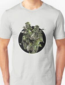 Metal Gear Solid Snake Eater (2) T-Shirt