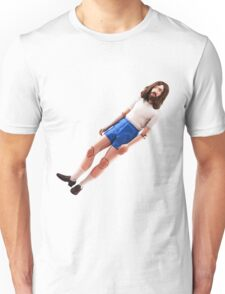 Breakbot - One Out Of Two Unisex T-Shirt