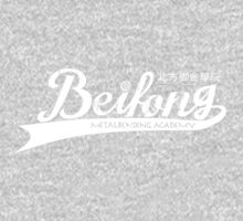 Beifong Metalbending Academy [V2] Kids Clothes