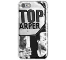 Anti Harper iPhone Case/Skin