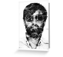 Mr. Oizo / Quentin Dupieux  Greeting Card