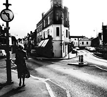 Street by katesprints