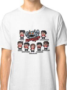 Taipei Pixel Assassins Classic T-Shirt