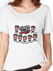 Taipei Pixel Assassins Women's Relaxed Fit T-Shirt