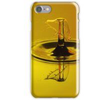 Sunset Umbrella iPhone Case iPhone Case/Skin