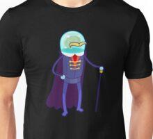 Robo Movember Unisex T-Shirt