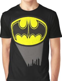 Official Mattman Logo Graphic T-Shirt