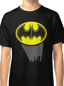 Official Mattman Logo Classic T-Shirt