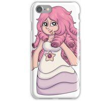 Rose Chibi iPhone Case/Skin
