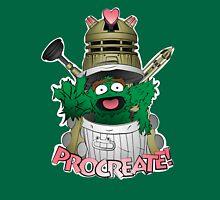 Procreate!!!! Unisex T-Shirt