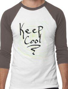 keep cool Men's Baseball ¾ T-Shirt