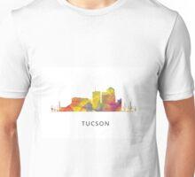 Tucson, Arizona Skyline WB1 Unisex T-Shirt