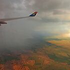 On approach by Explorations Africa Dan MacKenzie