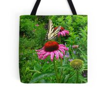 Swallowtail fun Tote Bag