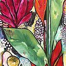 Tropical Dreaming by Rachel Ireland-Meyers