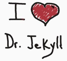 i love dr jekyll by tia knight